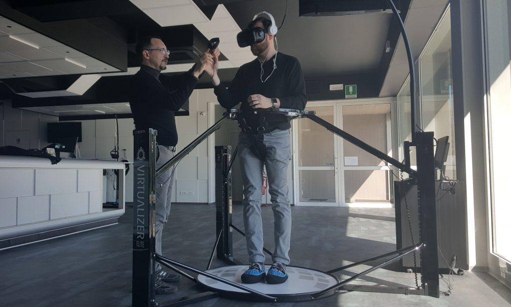 visualpro 360 video vr milano mantova-integmine