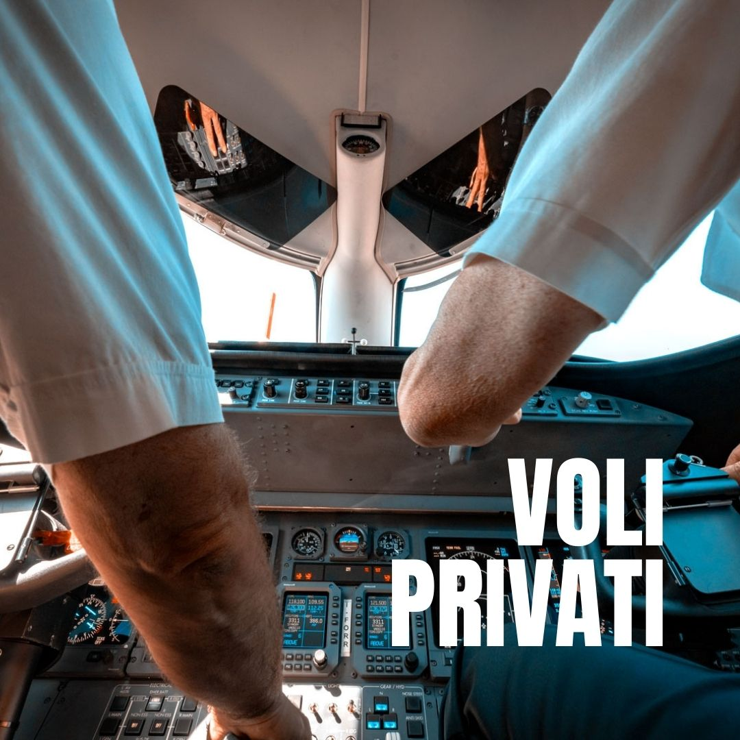 AVIONORD EXECUTIVE VOLI PRIVATI
