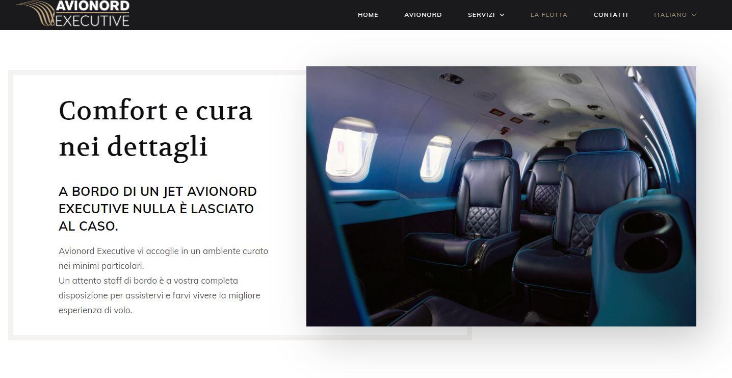 Avionord Executive