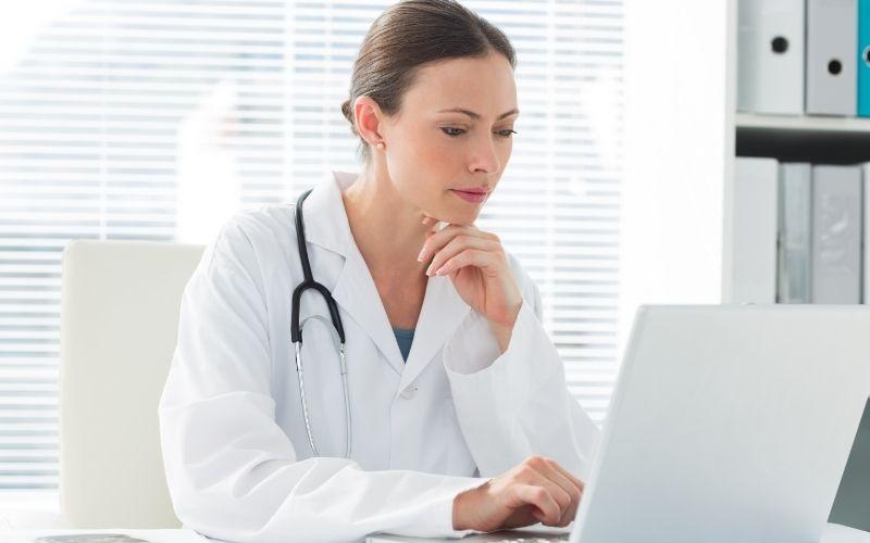 web marketing per studi medici Mantova Modena Ferrara Integmine
